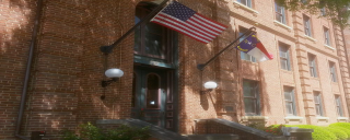 Labor Building