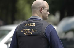 Become an ALE Agent