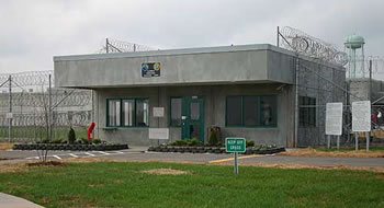 NC DPS: Alexander Correctional Institution