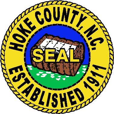 Hoke County Seal
