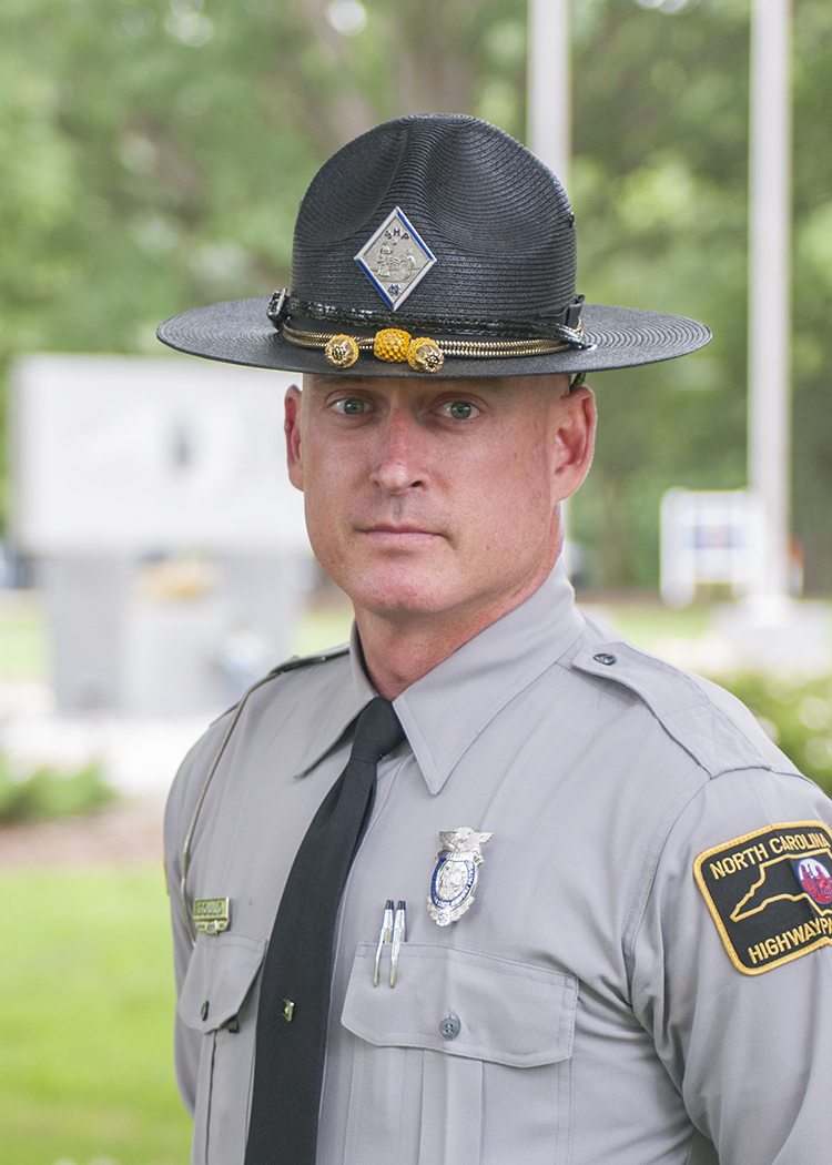 NC DPS: Contact a Recruiter