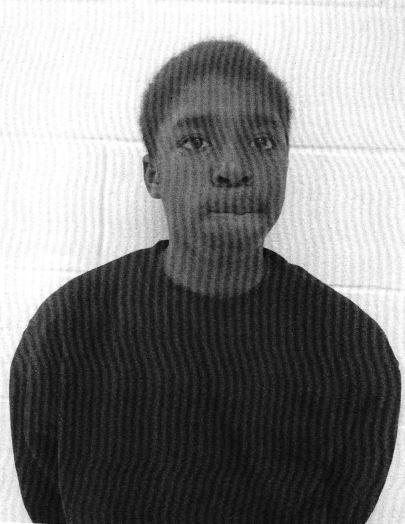 Juvenile Escapee John C.
