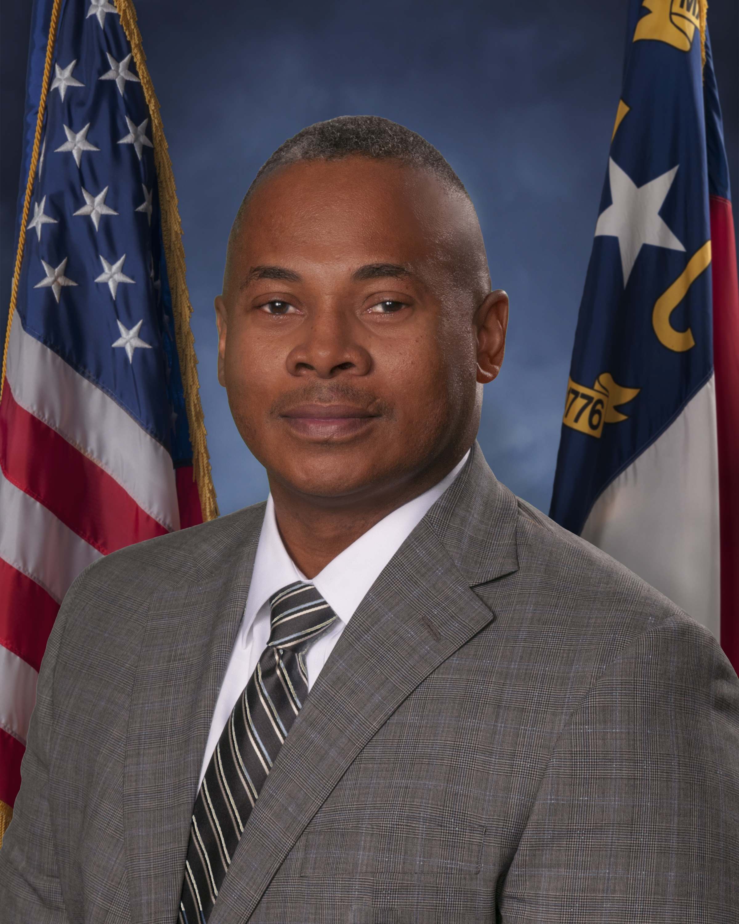 Nc Dps Director