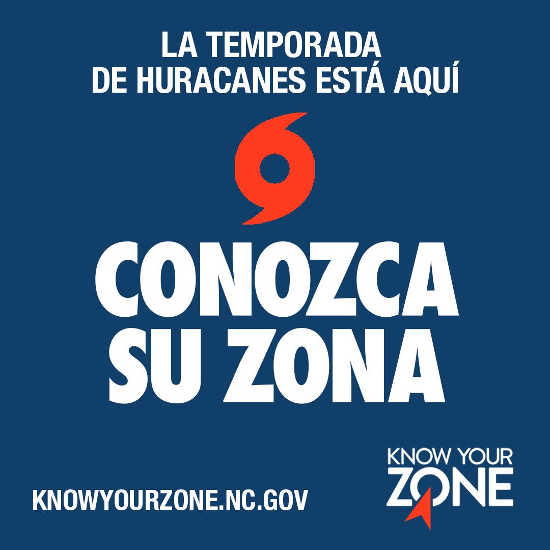 Know Your Zone - Instagram 2