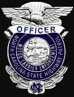 Motor Carrier Badge
