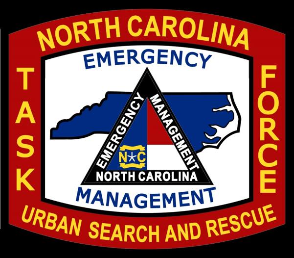 NC USAR logo