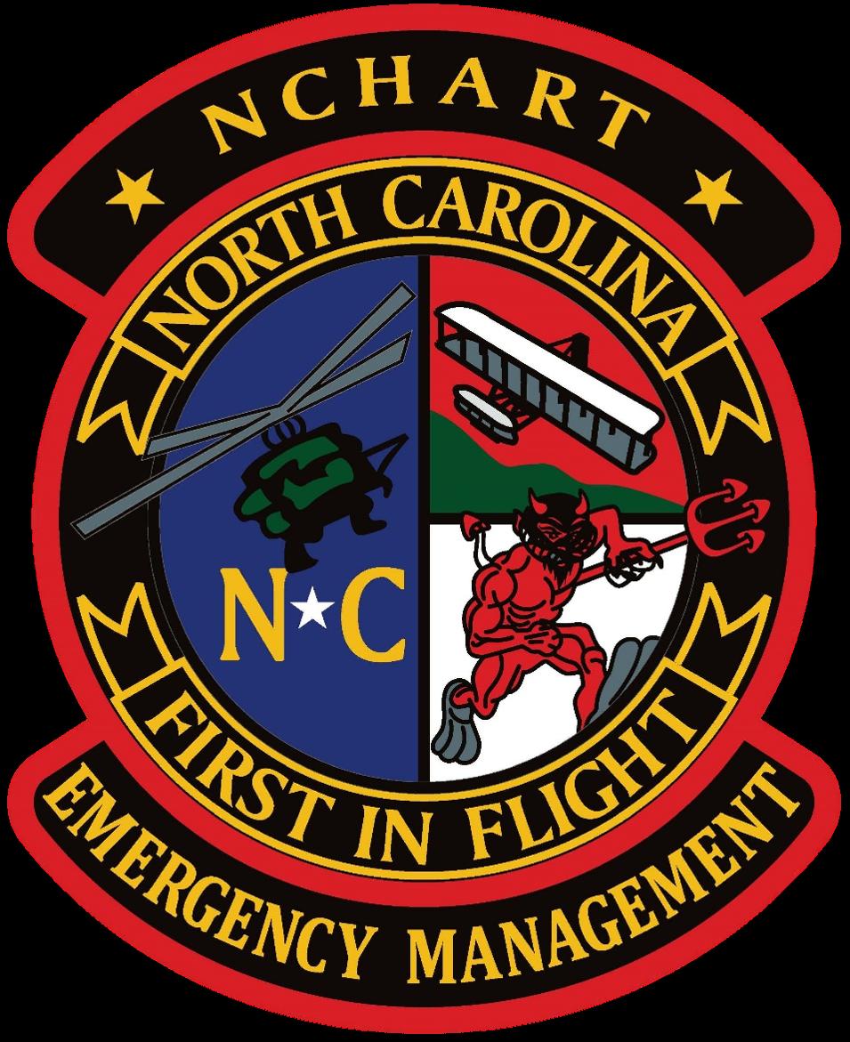 NC HART logo
