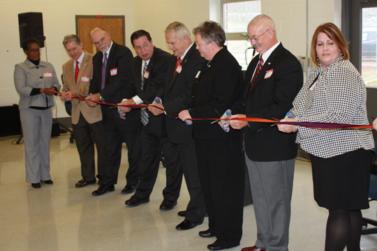 NC DPS: NCDPS opens new probation violation centers in Burke