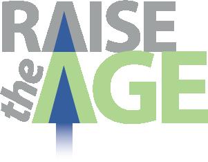 Raise the Age logo