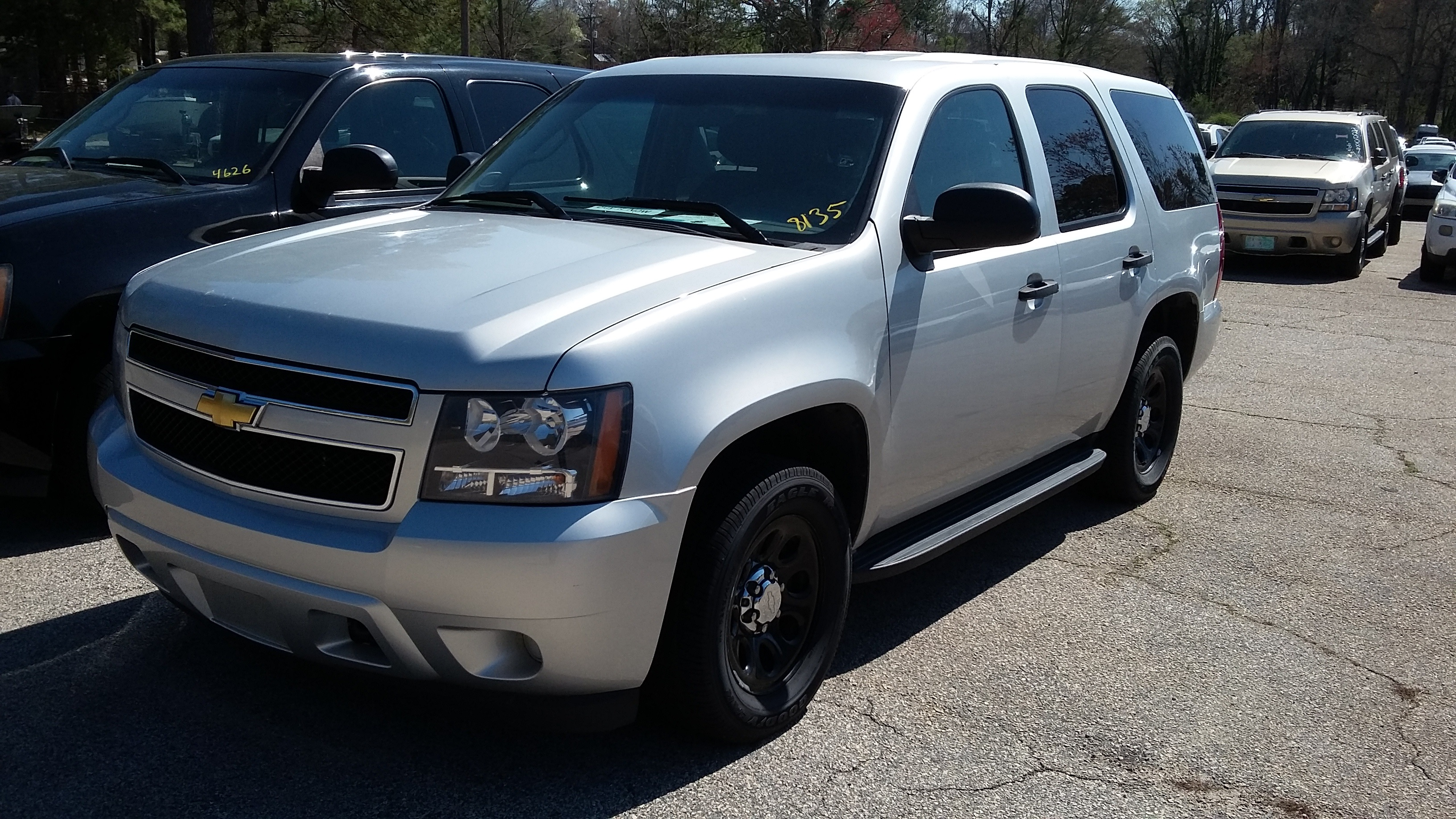 Car Auctions In Nc >> Nc Dps Surplus Vehicle Sales
