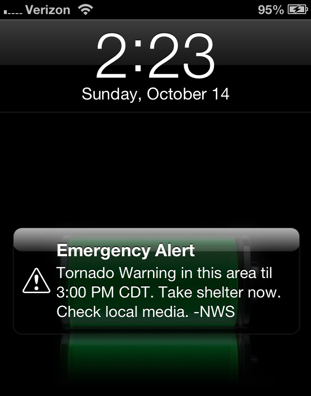 NC DPS: Emergency Alerts