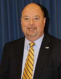 Boyce Fortner, Judicial Division Administrator