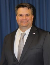 Brian Gates, Judicial Division Administrator
