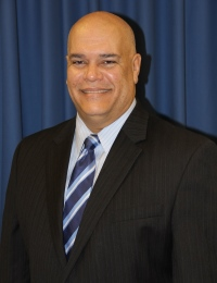 Chris Oxendine, Deputy Director