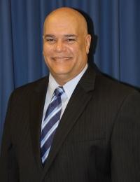 Chris Oxendine, Deputy Director