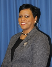 Cynthia Williams, Deputy Director