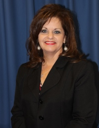 Kimberly Williams, Judicial Division Administrator