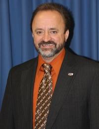 Lewis Adams, Judicial Division Administrator