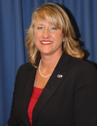 Maggie Brewer, Assistant Judicial Division Administrator