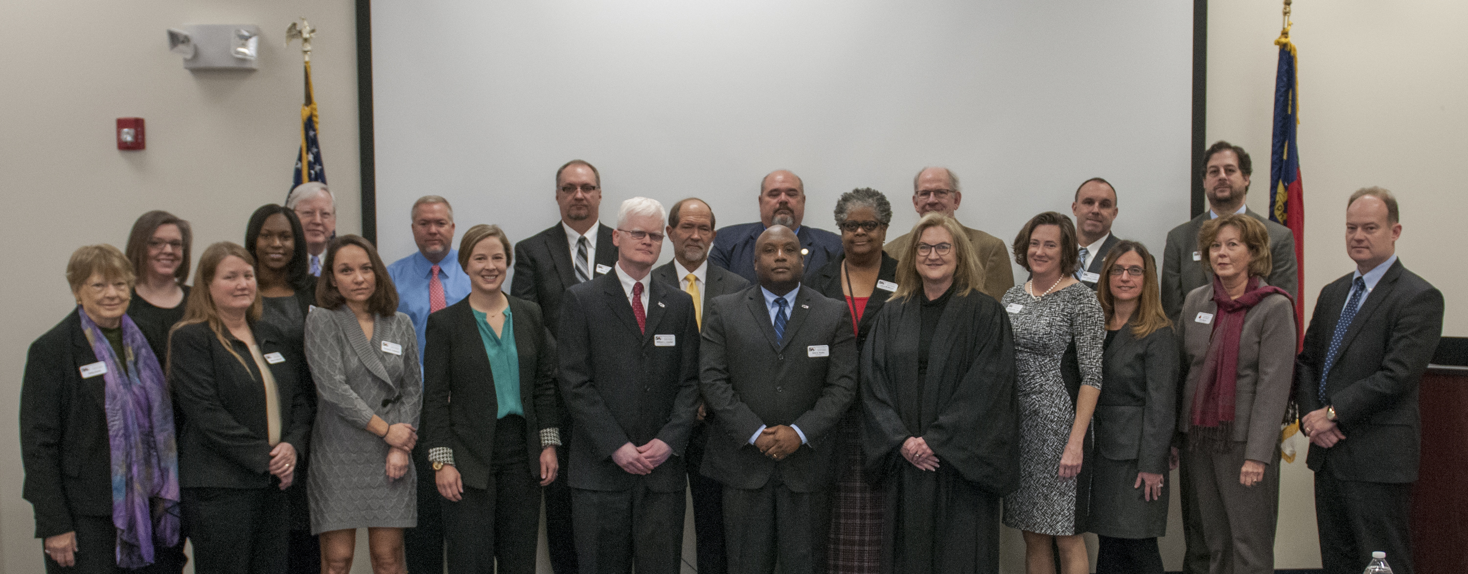 Juvenile Justice Advisory Committee