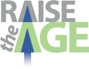 Raise the Age logo