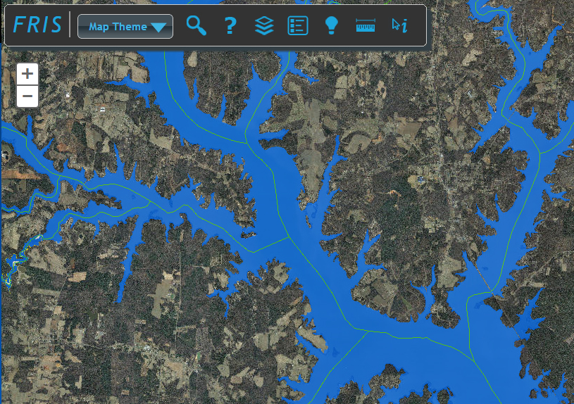 Nc Dps New Person County Digital Flood Maps Available For Review
