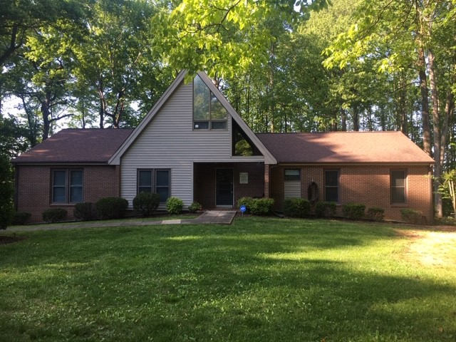 Forsyth Transitional Home
