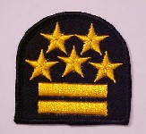 Service patches