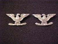 Colonel's Eagles