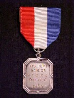 Trooper medal
