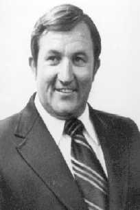 Secretary David L. Jones  1973-1977