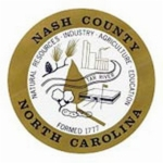 Nash County seal