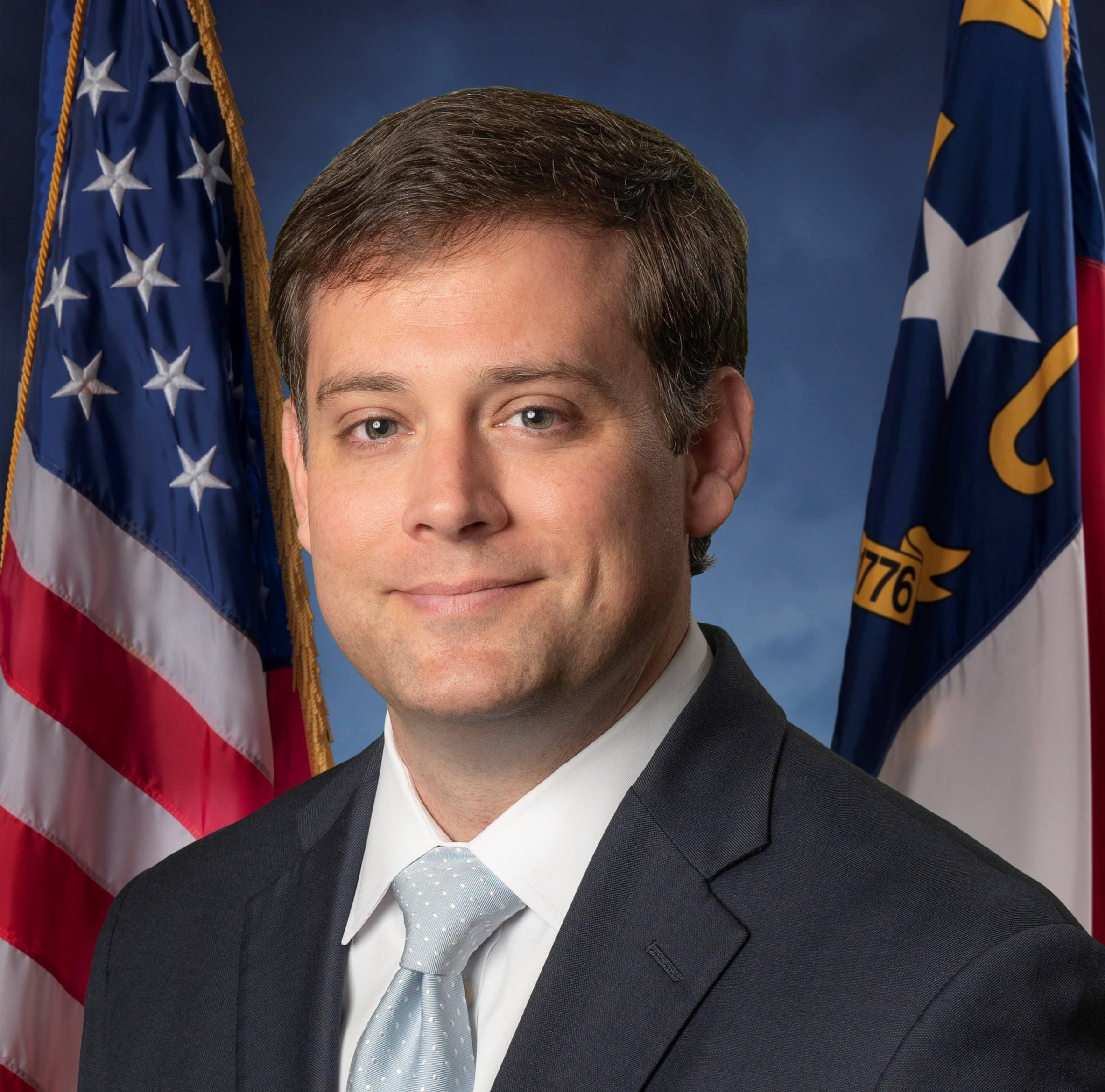 William Ray, NC Emergency Management