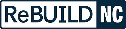 ReBuild NC logo