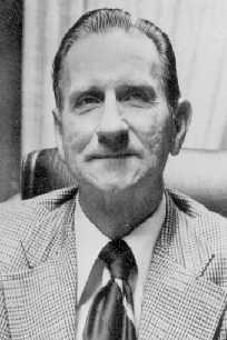 Secretary Amos E. Reed  1977-1981