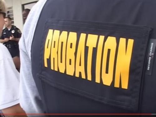Probation/Parole officers
