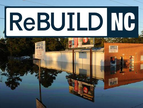 Rebuild NC
