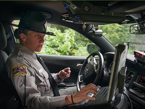State Highway Patrol