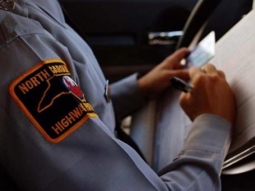 Nc Dps State Highway Patrol