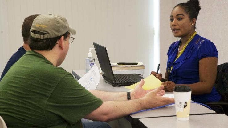 NC DPS: Thursday is the Last Day to Apply for Florence