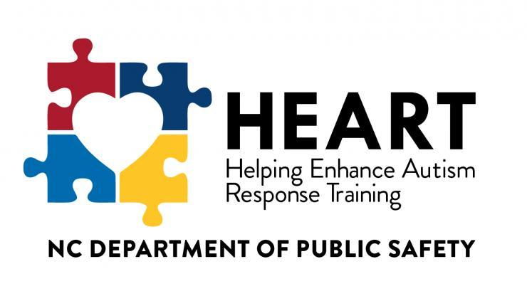 Helping Enhance Autism Response Training logo