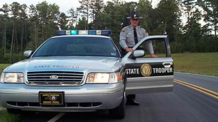 NC DPS: Highway Patrol to Increase Presence during the 4th of July