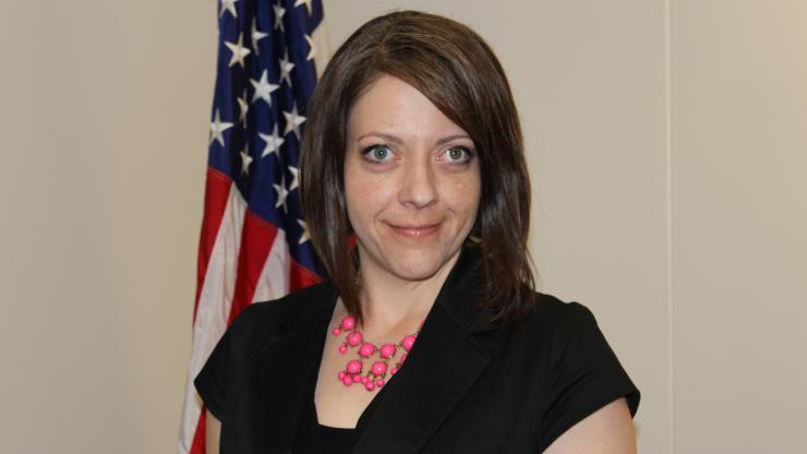 Stephanie Freeman