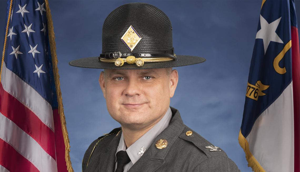 Col. Freddy Johnson, Jr.