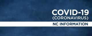 COVID-19 NC Information