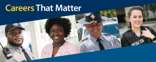 Careers That Matter - NC DPS