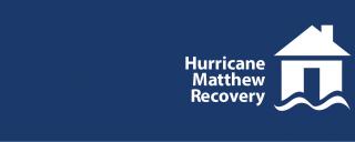 Hurricane Matthew Recovery