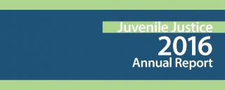 2016 JJ annual report