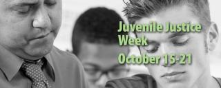JJ week banner