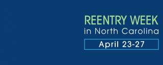 Reentry Week Banner